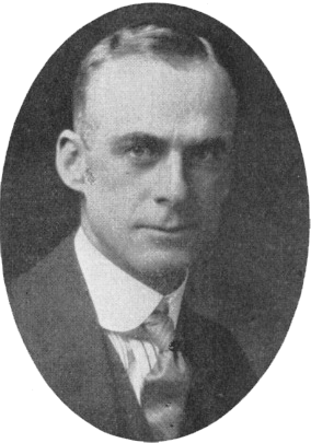 Preston Nibley
